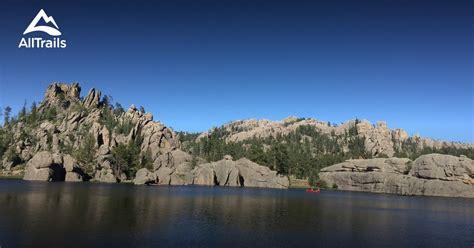 trails  custer state park south dakota alltrails