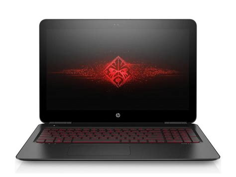 Hp Sony Gaming hp omen 17 w012ng notebookcheck net external reviews