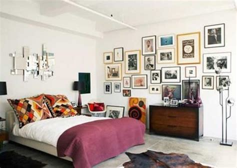 bedroom picture frames 20 eclectic bedroom designs to leave you in awe rilane