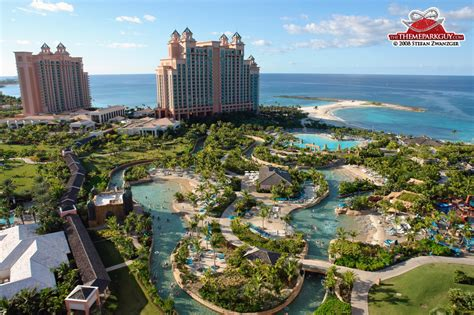 theme park resorts atlantis bahamas photographed reviewed and rated by the