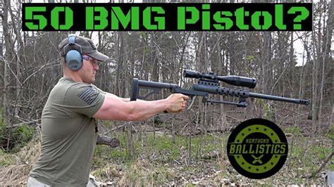 50 bmg pistol 50 bmg pistol
