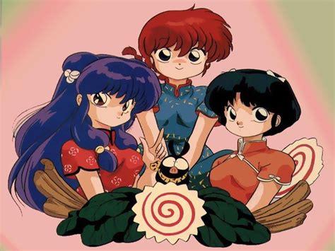 Anime 1 2 Ranma by Ranma 1 2 Animefun