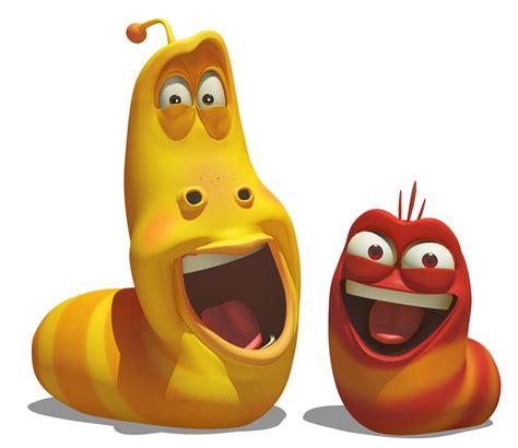 download film larva new 라바 옐로우 레드 larva yellow red 사진제공 투바 엔터테인먼트 본