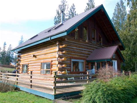 cost of building a small cabin how much will my log home cost