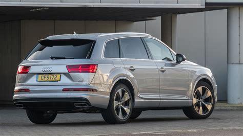 Audi Q7 Review by Audi Q7 3 0 Tdi Se 2017 Review Car Magazine
