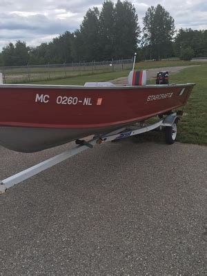 used starcraft fishing boats for sale starcraft boats for sale moreboats