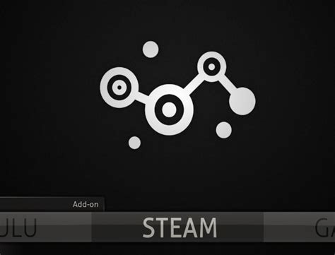seamlessly launch steam big picture mode from xbmc