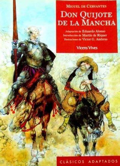 don quijote de la 8431673966 don quijote de la mancha spanish edition by cervantes miguel de