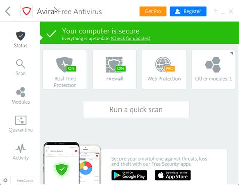 free avira antivirus installer full version avira free antivirus 2018 offline installer
