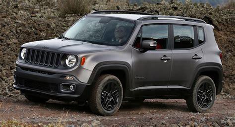 jeep renegade charcoal melhor carro 2016 2017 do brasil custo benef 237 cio comparativo
