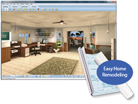 home remodeling software architect