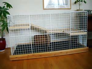 Cages For Rabbits Homemade Indoor Rabbit Cages Car Interior Design