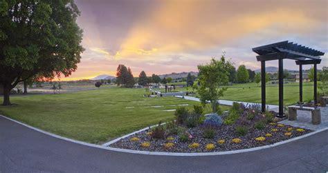 Sunset Gardens Cemetery - our gardens sunset memorial gardens in richland