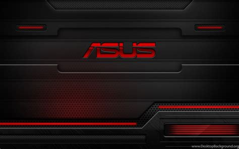 asus wallpaper dimensions hd red and black asus technology wallpapers for desktop