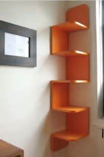 Bookshelves On The Wall 30 Clever Space Saving Design Ideas For Small Homes