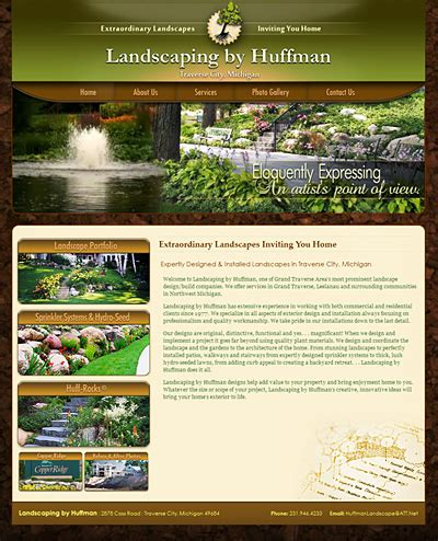 layout landscape directory how to begin your own on line directory website