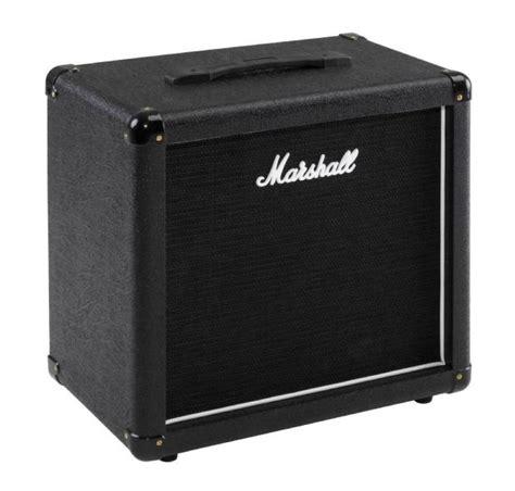 marshall mx112 75w 1x12 guitar speaker cabinet 16 ohms