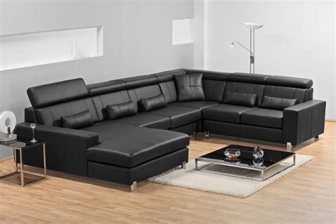 Types Of Leather Sofa 17 types of sofas couches explained with pictures