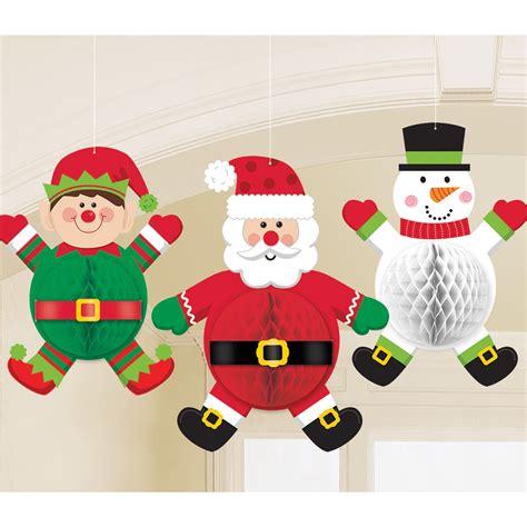 imagenes decorar en navidad decorados infantil navidad 3 por s 243 lo 6 99 tienda