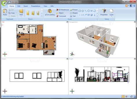 interior design planning software