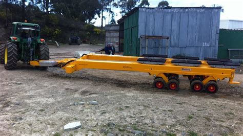 used hydraulic boat trailers for sale roodberg boat trailer 47 tonnes hydraulic adjustable