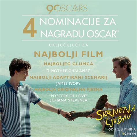 oscar za film dokumentalny skrivena ljubav 4 oscar nominacije za zanimljivu