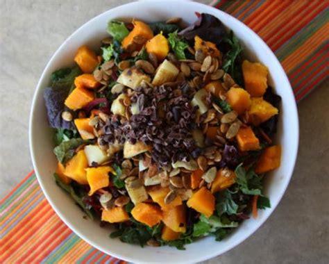 roasted root vegetable salad roasted root vegetable salad bigoven
