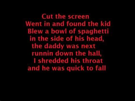 room lyrics icp in my room lyrics tunes