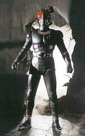 Kaos Kamen Rider Hitam 01 黒き孤独な勇者 仮面ライダーblack 誕生編 超特撮英雄伝 楽天ブログ