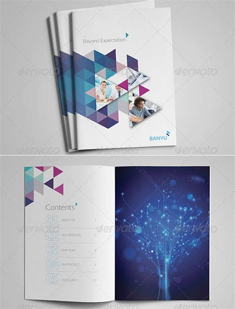 graphic design company profile template graphic design company brochure www imgkid the
