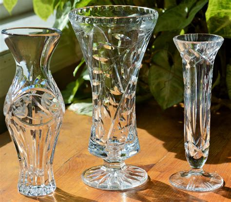 How To Clean Vase by How Do I Clean Clear Vases Collectors Weekly
