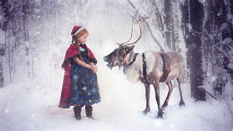 wallpaper christmas reindeer 40 gorgeous christmas and holiday season wallpapers 2018