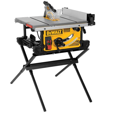 kobalt 15 10 in carbide tipped table saw shop dewalt 15 amp 10 in carbide tipped table saw at lowes com