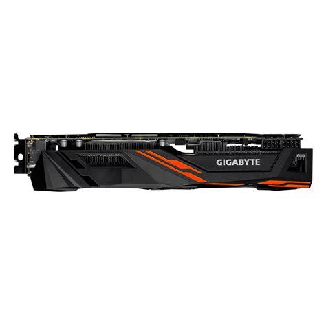 Gigabyte Radeon Rx 56 8g gigabyte radeon rx 56 gaming oc 8g carte graphique gigabyte sur ldlc