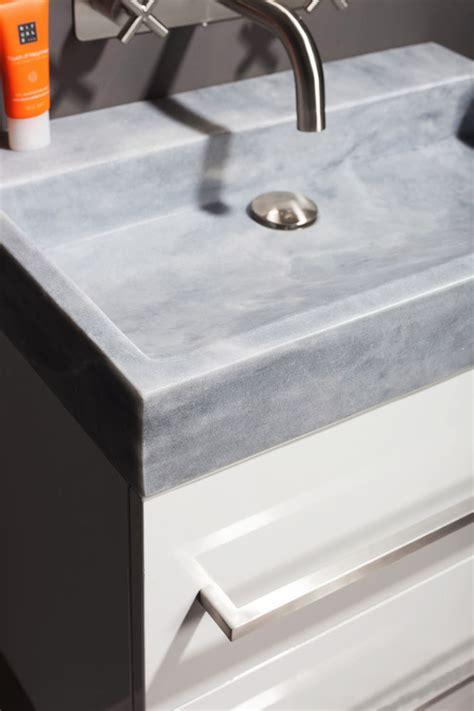 Naturstein Waschbecken Polieren by Naturstein Waschtisch Palermo Marmor Matt Poliert Spa
