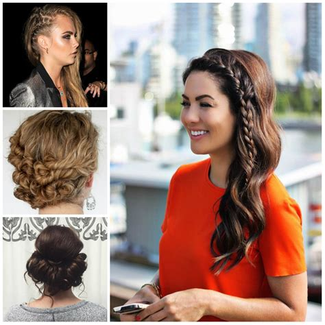 Hairstyles For Formal by Formal Hairstyles 2017 Haircuts Hairstyles And Hair Colors