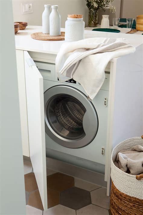 armario lavadora d 243 nde poner la lavadora en casa