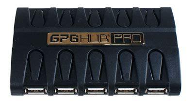 Usb Hub Gpg gpg hub pro gpghub