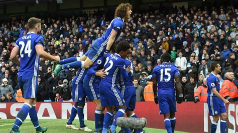 chelsea guardian conte wants chelsea to underline title credentials sport