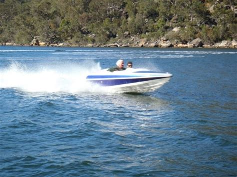 fastest fishing boat australia jetboarder international launches renegade smallest