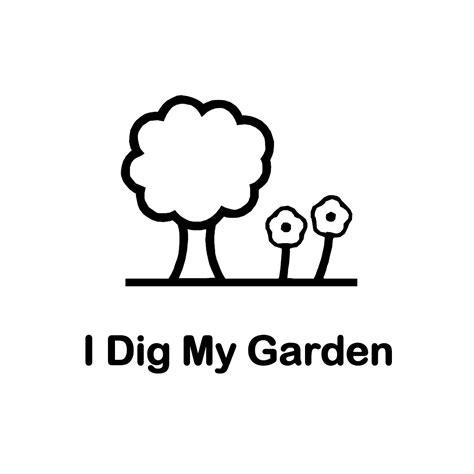 i dig my i dig my garden songsheet singing