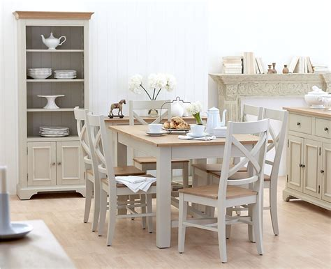 Painted Oak Dining Table And Chairs Painted Oak Dining Table And Chairs Table Chair Sets Mince His Words