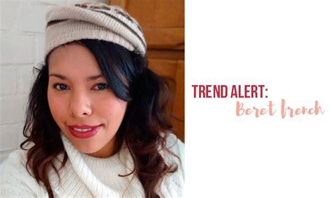 Trend Alert Beret by Urbanika Moda