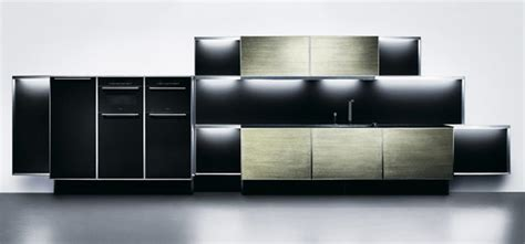 porsche design kitchen porsche design kitchen notcot