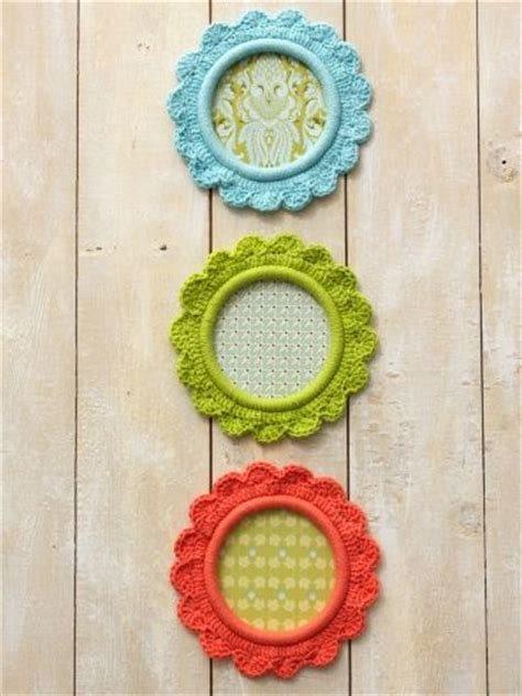 crochet pattern picture frame 17 best images about crochet picture frame on pinterest