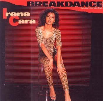 Karpet Breakdance irene cara fame mp3 back to the
