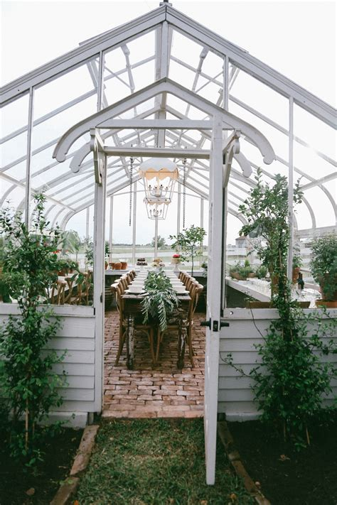 joanna gaines greenhouse joanna gaines garden party waco texas kelsey cherry