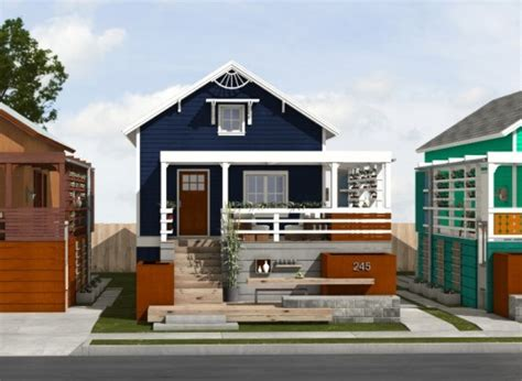 shotgun house cost to build winners of the natural talent design competition