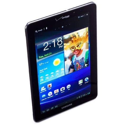 Samsung Tab Verizon samsung galaxy tab 7 7 verizon wireless review rating