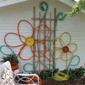 Pinterest Garden Craft Ideas - pinterest outdoor crafts just b cause